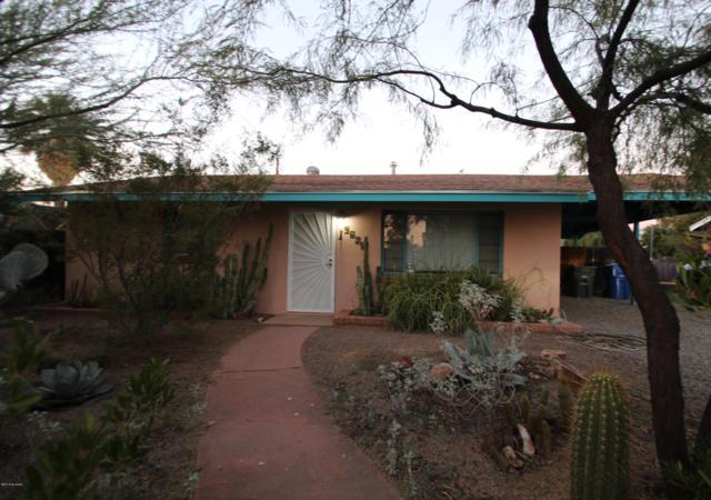 4625 E Fairmount Street, Tucson, AZ 85712 (#21831096) :: RJ Homes Team