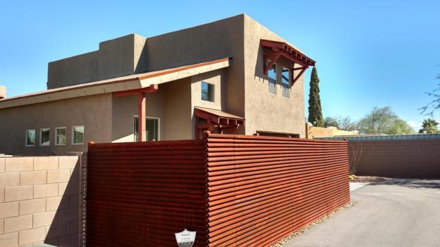 2752 N Calle De Romy, Tucson, AZ 85712 (#21831123) :: The Local Real Estate Group | Realty Executives
