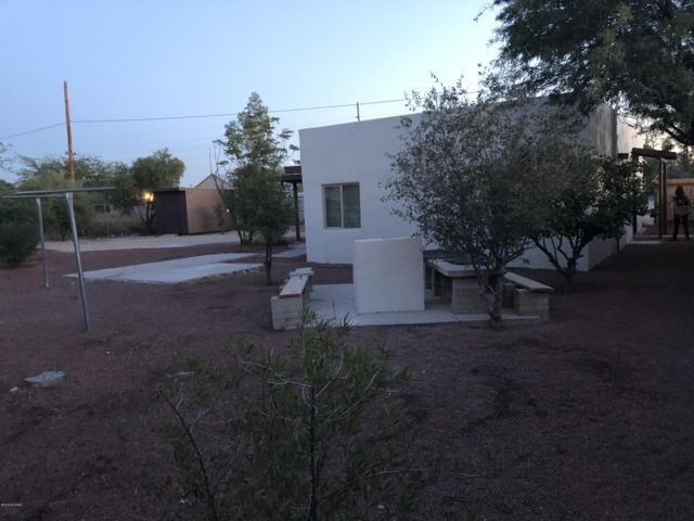 2525 S 8Th Avenue, Tucson, AZ 85713 (#21831155) :: RJ Homes Team