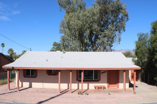 5413 E Bellevue Street, Tucson, AZ 85712 (#21831177) :: Long Realty Company