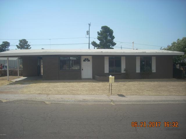 926 W 3rd Avenue, San Manuel, AZ 85631 (#21831201) :: Long Realty Company