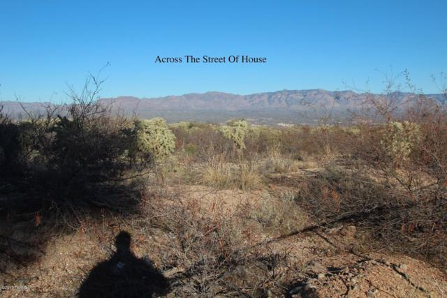 218 E 5th Place, San Manuel, AZ 85631 (#21831204) :: Long Realty Company