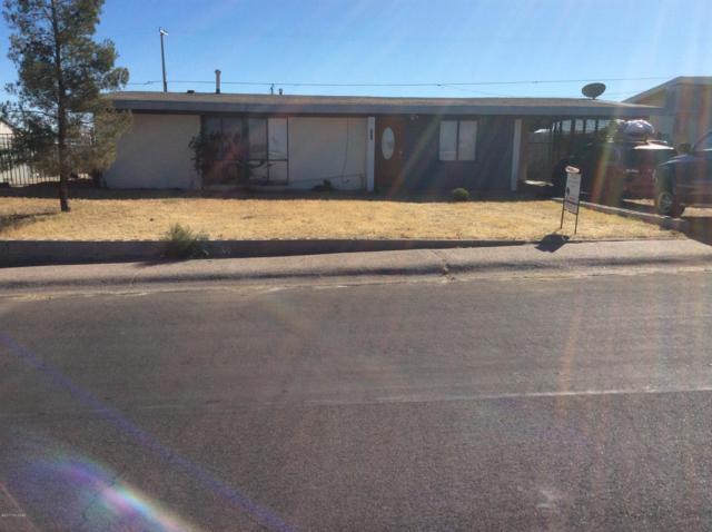 907 W 1St Avenue, San Manuel, AZ 85631 (#21831224) :: Long Realty Company