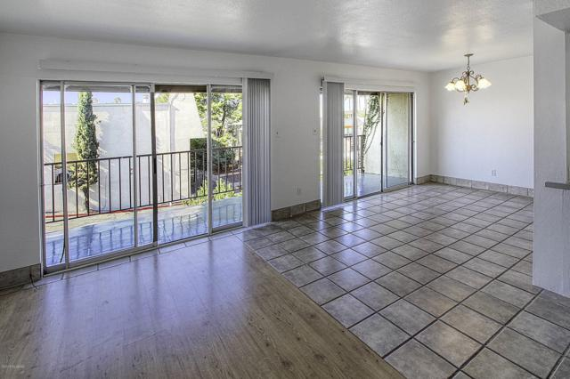 1620 N Wilmot Road A317, Tucson, AZ 85712 (#21831322) :: Long Realty - The Vallee Gold Team