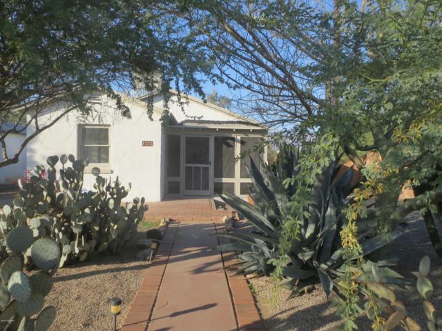 1225 E Alta Vista Street, Tucson, AZ 85719 (#21831348) :: Long Realty Company