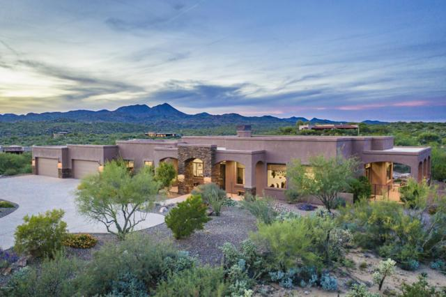 615 E Quiet Rain Place, Oro Valley, AZ 85755 (#21831366) :: Long Realty - The Vallee Gold Team