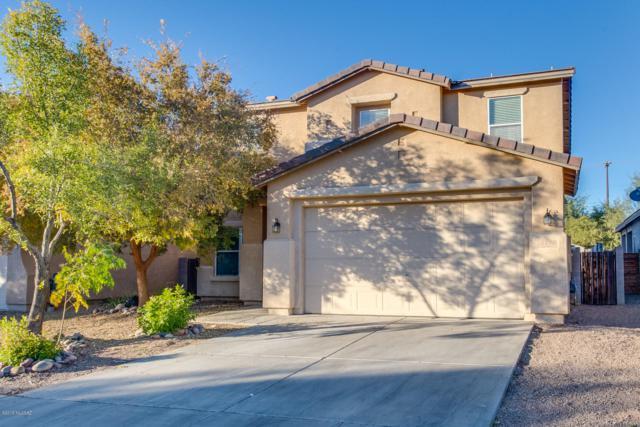 2190 W Sunset Surprise Court, Tucson, AZ 85742 (#21831370) :: Keller Williams