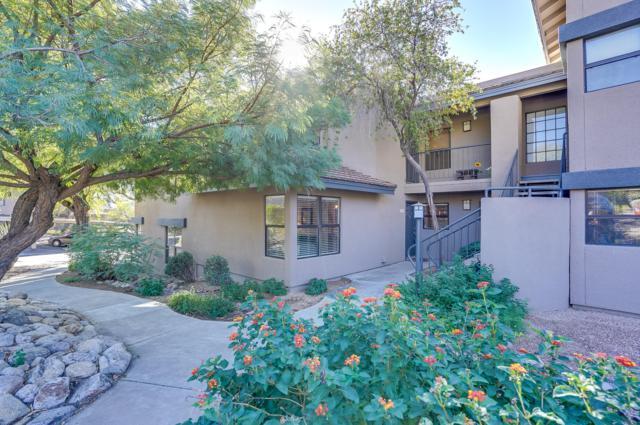 5855 N Kolb Road #11105, Tucson, AZ 85750 (#21831373) :: The Local Real Estate Group | Realty Executives