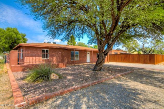 831 E Hedrick Drive, Tucson, AZ 85719 (#21831383) :: Long Realty - The Vallee Gold Team
