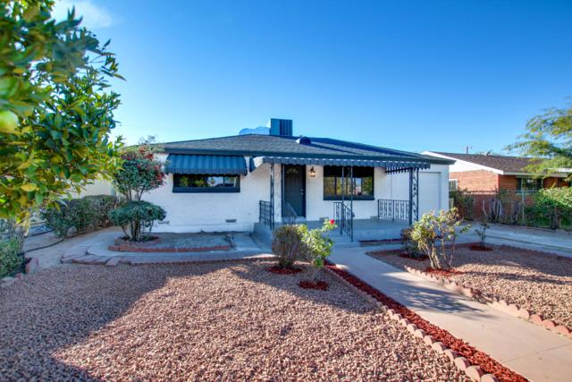 2420 E Beverly Drive, Tucson, AZ 85719 (MLS #21831403) :: The Property Partners at eXp Realty
