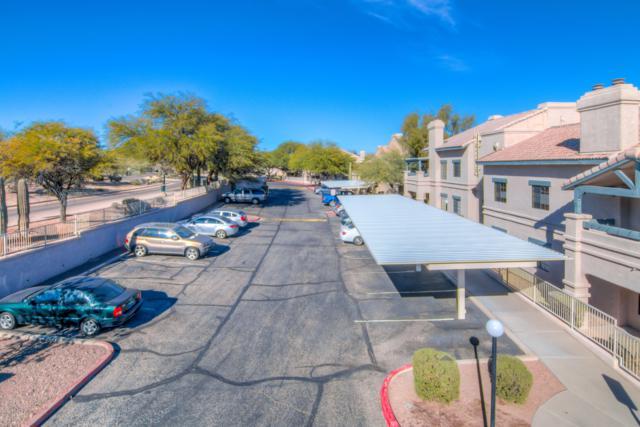 101 S Players Club Drive #6204, Tucson, AZ 85745 (#21831422) :: Long Realty Company