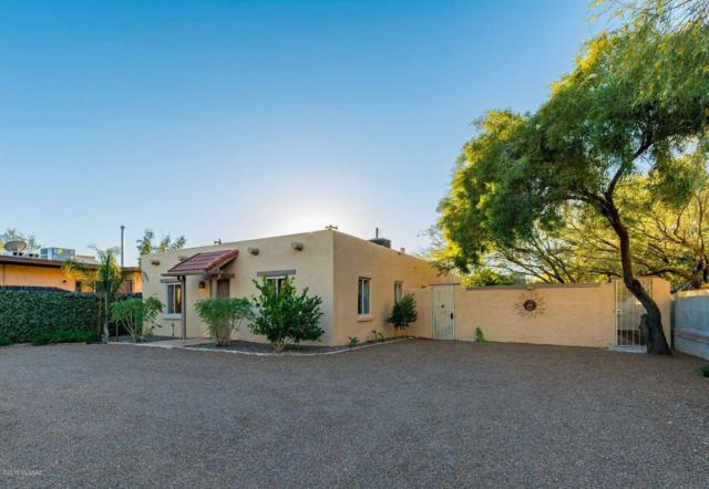 3025 N Olsen Avenue, Tucson, AZ 85719 (#21831469) :: RJ Homes Team