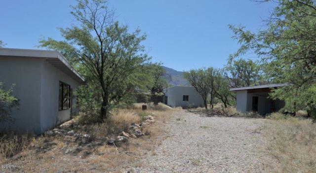18341 E Cactus Hill Road, Vail, AZ 85641 (#21831477) :: Long Realty Company