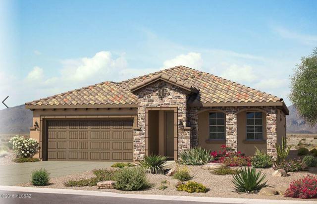 13985 N Bright Angel Trail, Marana, AZ 85658 (#21831479) :: Long Realty Company