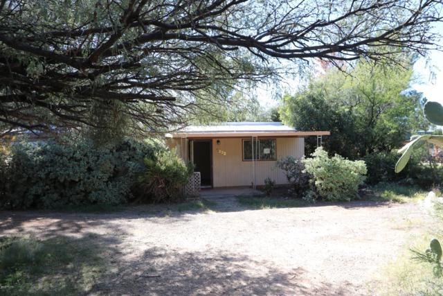3222 E Cloudcrest Lane, Tucson, AZ 85739 (#21831482) :: The Local Real Estate Group   Realty Executives