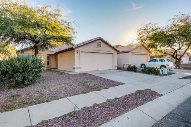 2245 W Silver Bell Oasis Way, Tucson, AZ 85745 (#21831491) :: The Local Real Estate Group   Realty Executives