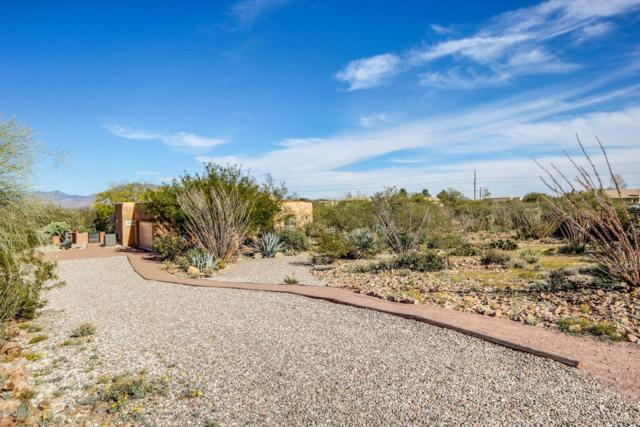 690 N Ivy Place, Vail, AZ 85641 (#21831492) :: The Local Real Estate Group   Realty Executives