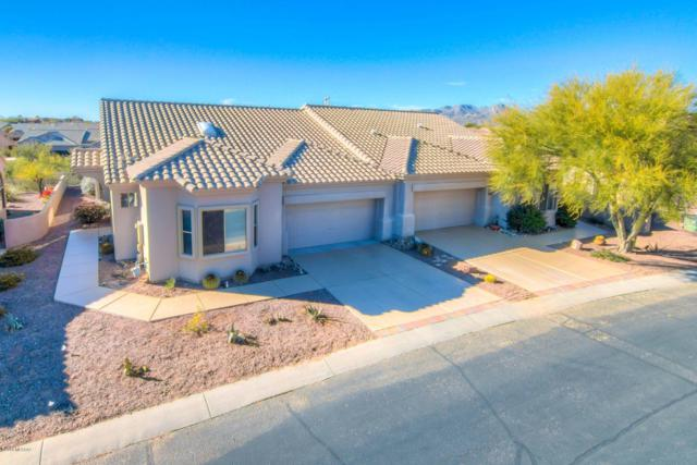 13401 N Rancho Vistoso Boulevard #141, Oro Valley, AZ 85755 (#21831528) :: The Local Real Estate Group | Realty Executives