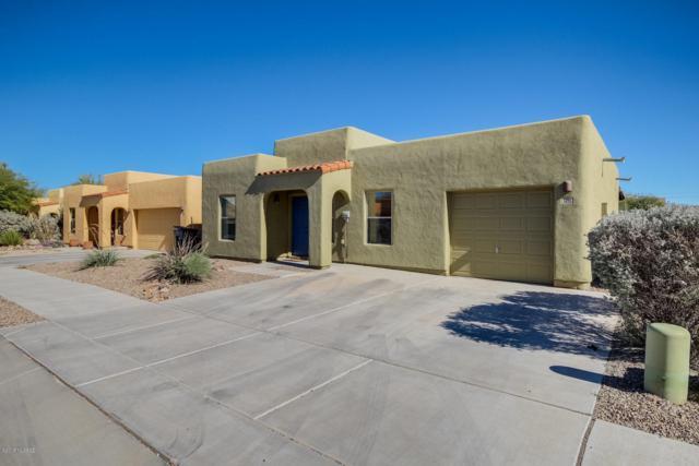 5756 E Vuelta De Ladrillo Amarillo, Tucson, AZ 85756 (#21831549) :: The Local Real Estate Group   Realty Executives