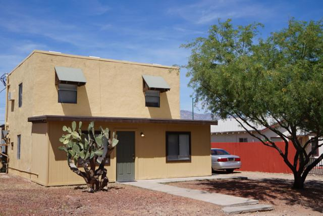 1231 E Water Street, Tucson, AZ 85719 (#21831558) :: The Local Real Estate Group | Realty Executives