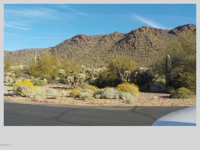 2081 S Double K Place #181, Tucson, AZ 85713 (#21831559) :: Long Realty Company