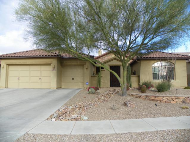 13756 N Tessali Way, Oro Valley, AZ 85755 (#21831591) :: Long Realty - The Vallee Gold Team