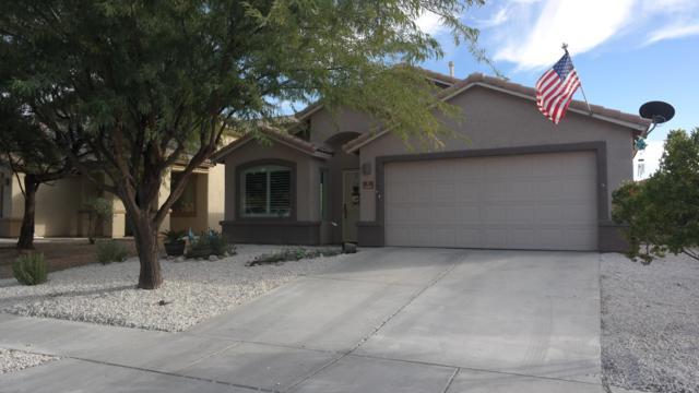6695 W Winter Valley Way, Tucson, AZ 85757 (#21831594) :: Long Realty Company