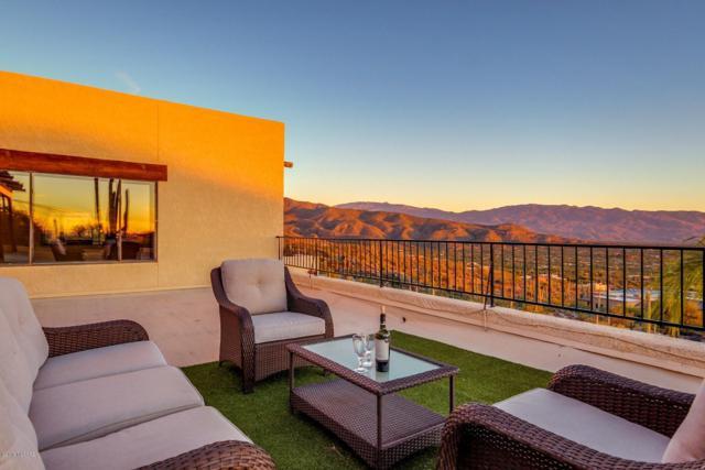 11775 E Balboa Place, Tucson, AZ 85749 (#21831598) :: Long Realty - The Vallee Gold Team