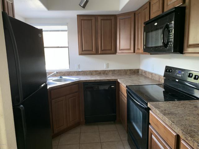5855 N Kolb Road #2207, Tucson, AZ 85750 (#21831621) :: The Local Real Estate Group | Realty Executives