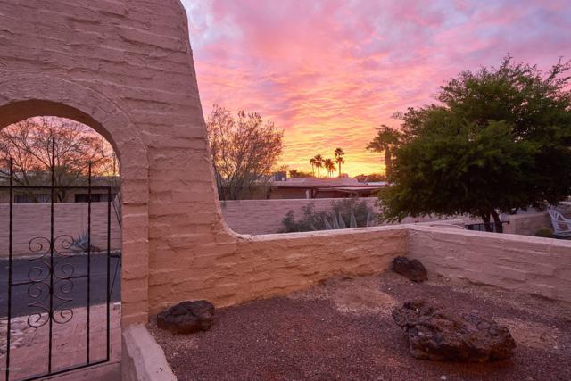 5270 N Pueblo Villas Drive, Tucson, AZ 85704 (#21831622) :: Long Realty Company