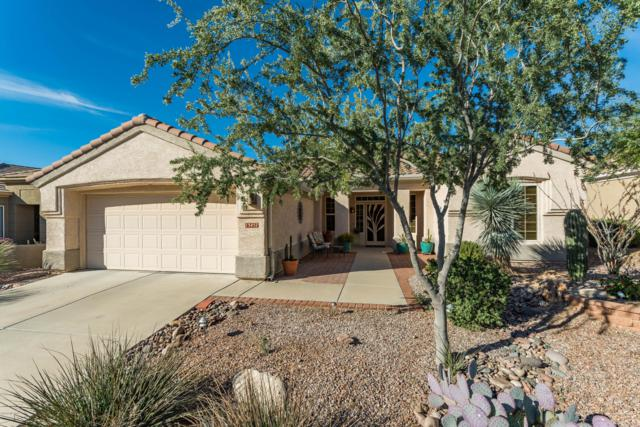 13457 N Heritage Gateway Avenue, Marana, AZ 85658 (#21831641) :: Long Realty Company