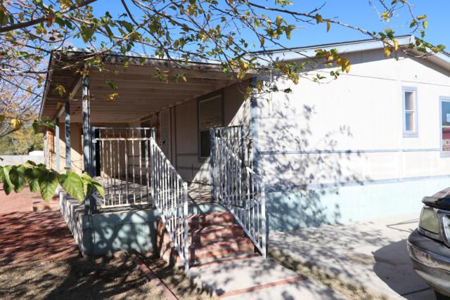 2822 W Bilby Road, Tucson, AZ 85746 (#21831658) :: The Local Real Estate Group   Realty Executives