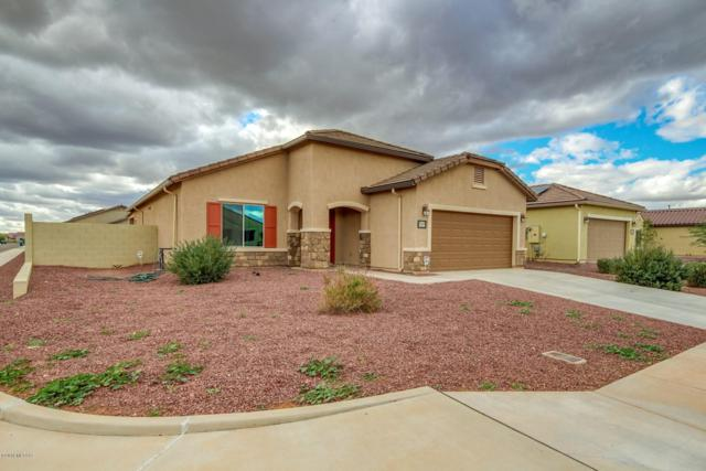34148 S Bronco Drive, Red Rock, AZ 85145 (#21831663) :: Long Realty Company