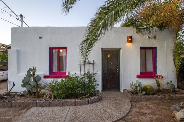 830 W Simmons Road, Tucson, AZ 85705 (#21831664) :: The Local Real Estate Group | Realty Executives
