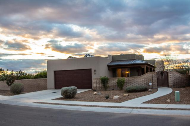 1601 N Ohana Place, Tucson, AZ 85715 (#21831699) :: Long Realty Company