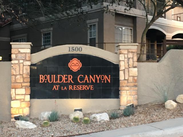 1500 E Pusch Wilderness #14205, Oro Valley, AZ 85737 (#21831719) :: Gateway Partners at Realty Executives Tucson Elite