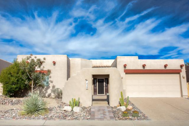 1438 W Fairway Wood Court, Oro Valley, AZ 85737 (#21831724) :: Keller Williams