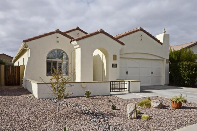 13567 N Garlenda Way, Oro Valley, AZ 85737 (#21831733) :: RJ Homes Team