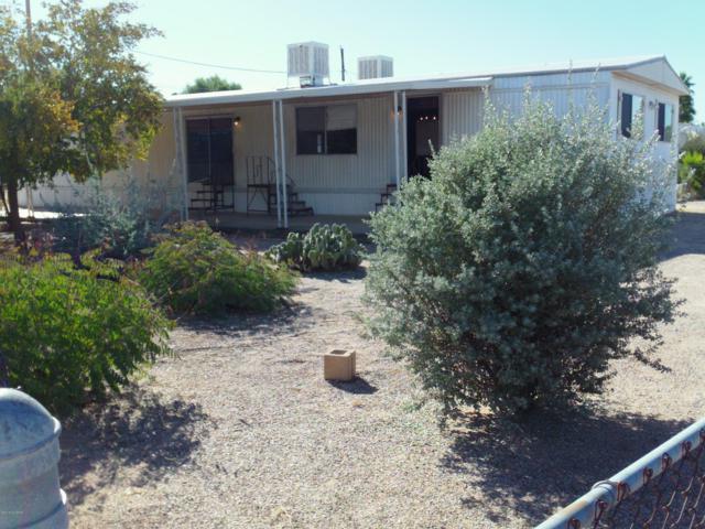 919 W Calle Arizona, Tucson, AZ 85705 (#21831779) :: The KMS Team