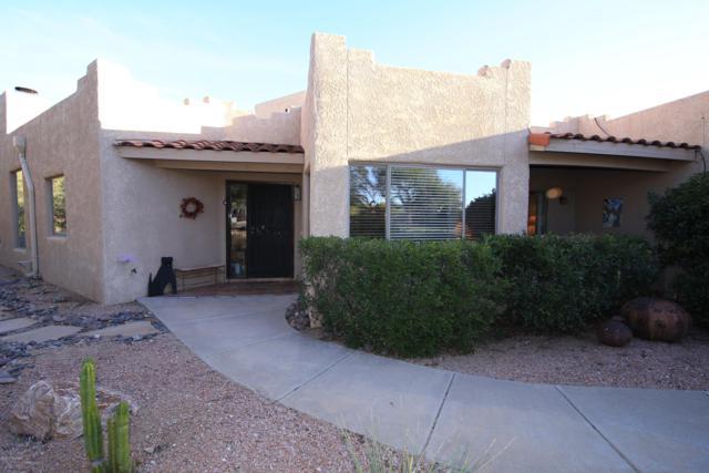 12019 E Claim Jumper, Tucson, AZ 85749 (#21831827) :: Long Realty Company