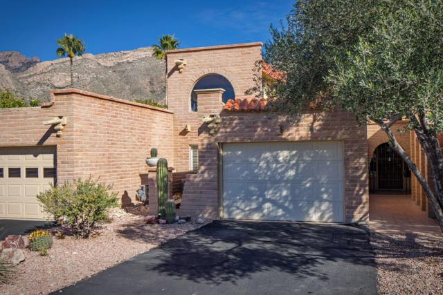 6482 N Val Dosta Drive, Tucson, AZ 85718 (#21831846) :: Long Realty - The Vallee Gold Team