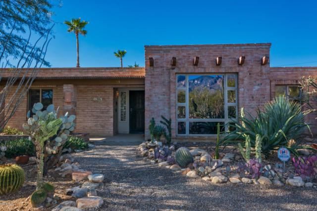 5901 N Camino Miraval, Tucson, AZ 85718 (#21831861) :: Realty Executives Tucson Elite