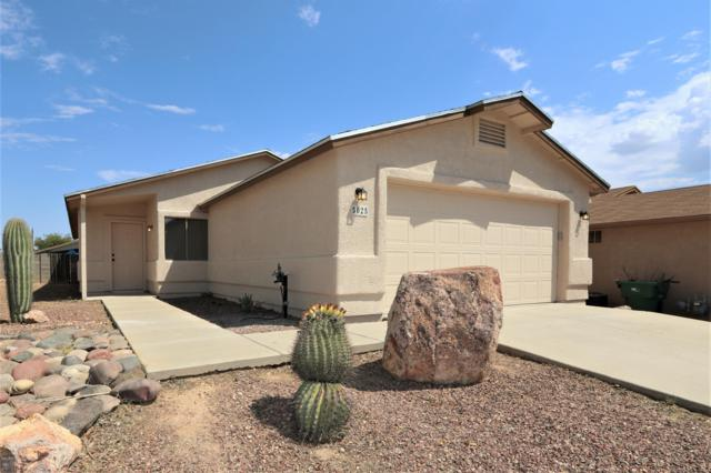 5025 S London Court, Tucson, AZ 85746 (#21831875) :: Long Realty Company
