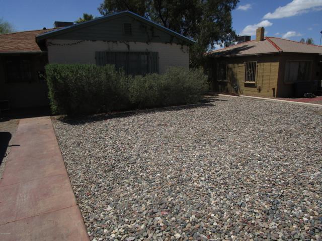 1628 E Waverly Street, Tucson, AZ 85719 (#21831883) :: The Local Real Estate Group | Realty Executives