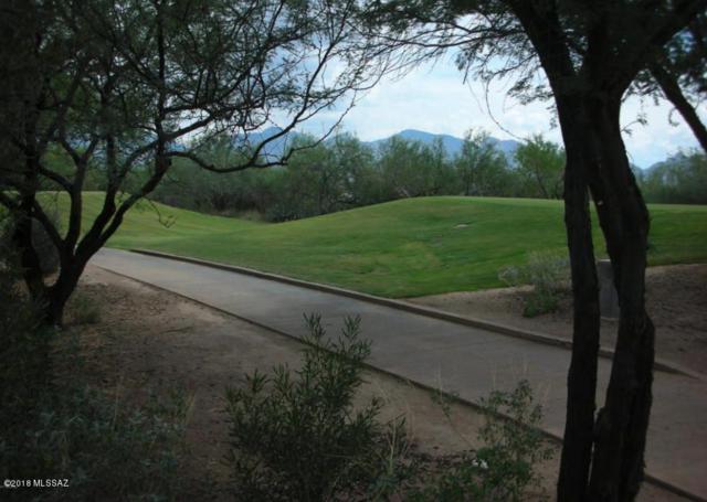 1218 W Tortolita Mountain Ci W #192, Tucson, AZ 85755 (#21831891) :: Long Realty Company