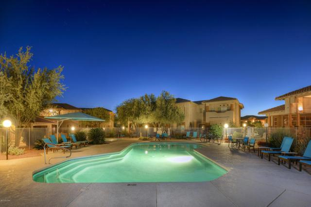 655 W Vistoso Highlands Drive #142, Oro Valley, AZ 85755 (#21831901) :: Long Realty - The Vallee Gold Team