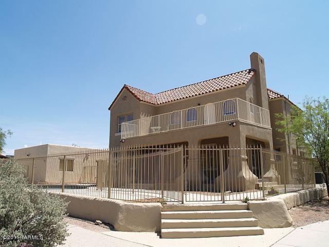 1104 E 7Th Street, Tucson, AZ 85719 (#21831903) :: RJ Homes Team
