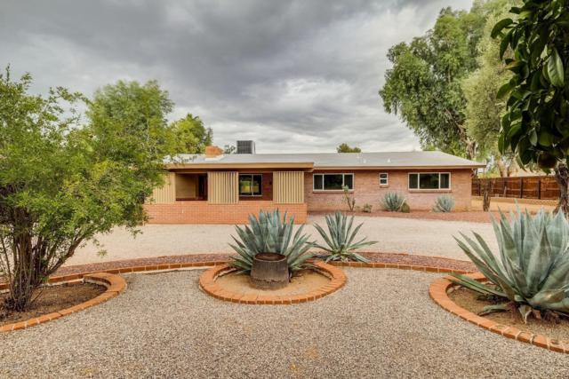 6421 E Shepherd Hills, Tucson, AZ 85710 (#21831934) :: Long Realty Company