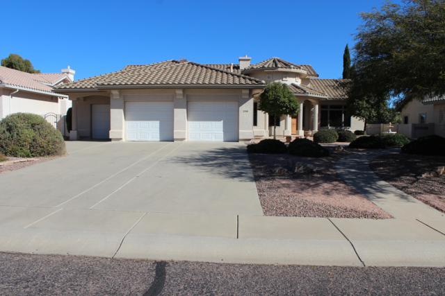 2769 Knollridge Drive, Sierra Vista, AZ 85650 (#21831941) :: Long Realty - The Vallee Gold Team