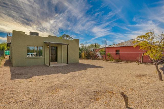 215 W 26th Street, Tucson, AZ 85713 (#21831952) :: The Local Real Estate Group | Realty Executives